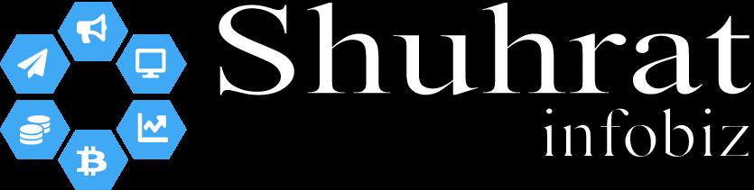Shuhratinfobiz